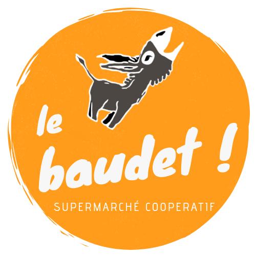 Le Baudet : Supermarché Coopératif et Participatif de Poitiers