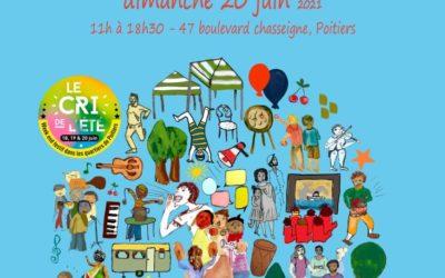 Juin au Baudet : ne ratez aucun évènement !
